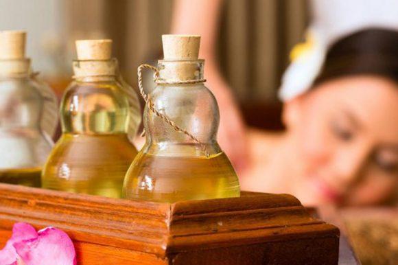 Aromaterapi ile Şifa